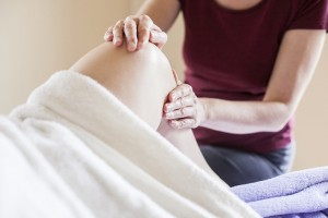 zwangerschapsmassage, eerste trimester