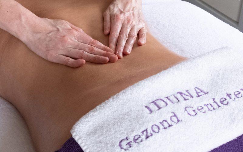 MassageHomepagina